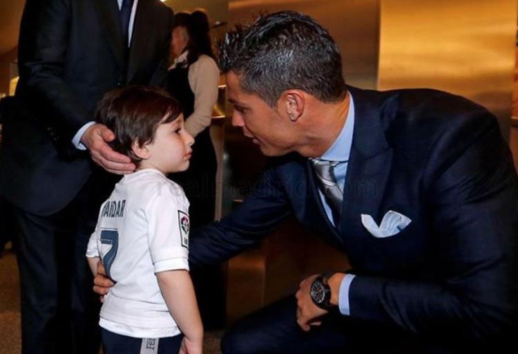 Haidar & Ronaldo
