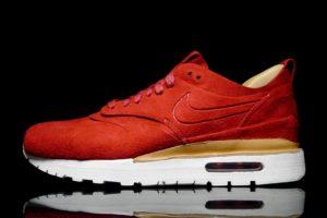 Royal Gym Red