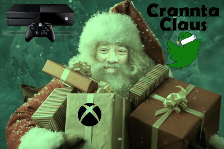 Xbox Giveaway!